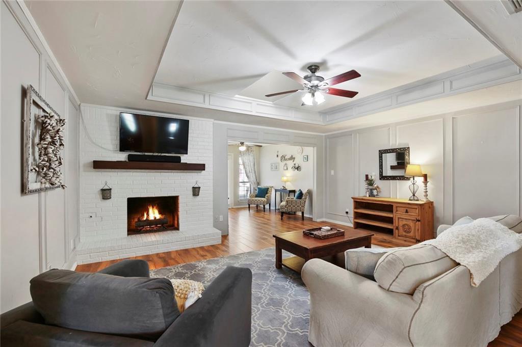 DFW Real Estate | 701 Stoneybrook Drive Wylie, Texas 75098 5