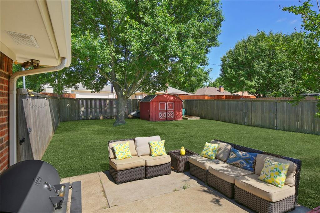 DFW Real Estate | 701 Stoneybrook Drive Wylie, Texas 75098 33