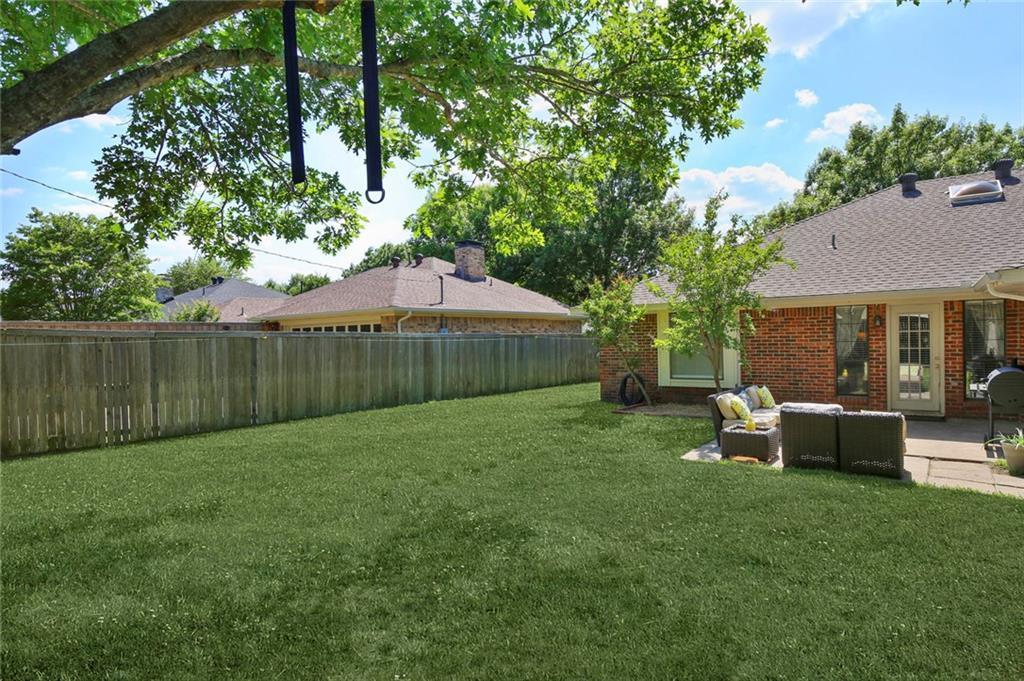 DFW Real Estate | 701 Stoneybrook Drive Wylie, Texas 75098 34