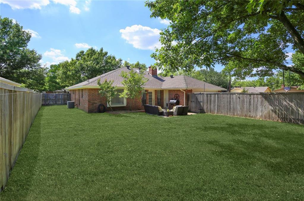 DFW Real Estate | 701 Stoneybrook Drive Wylie, Texas 75098 35
