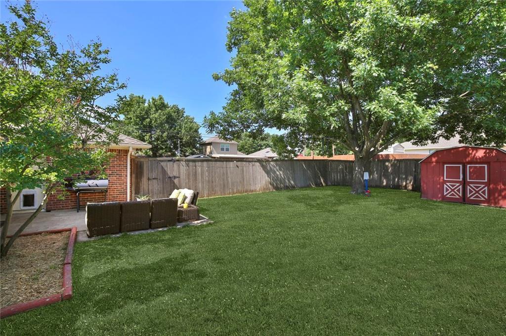 DFW Real Estate | 701 Stoneybrook Drive Wylie, Texas 75098 36