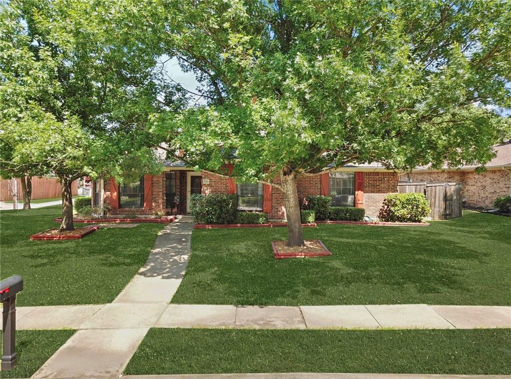 DFW Real Estate | 701 Stoneybrook Drive Wylie, Texas 75098 37