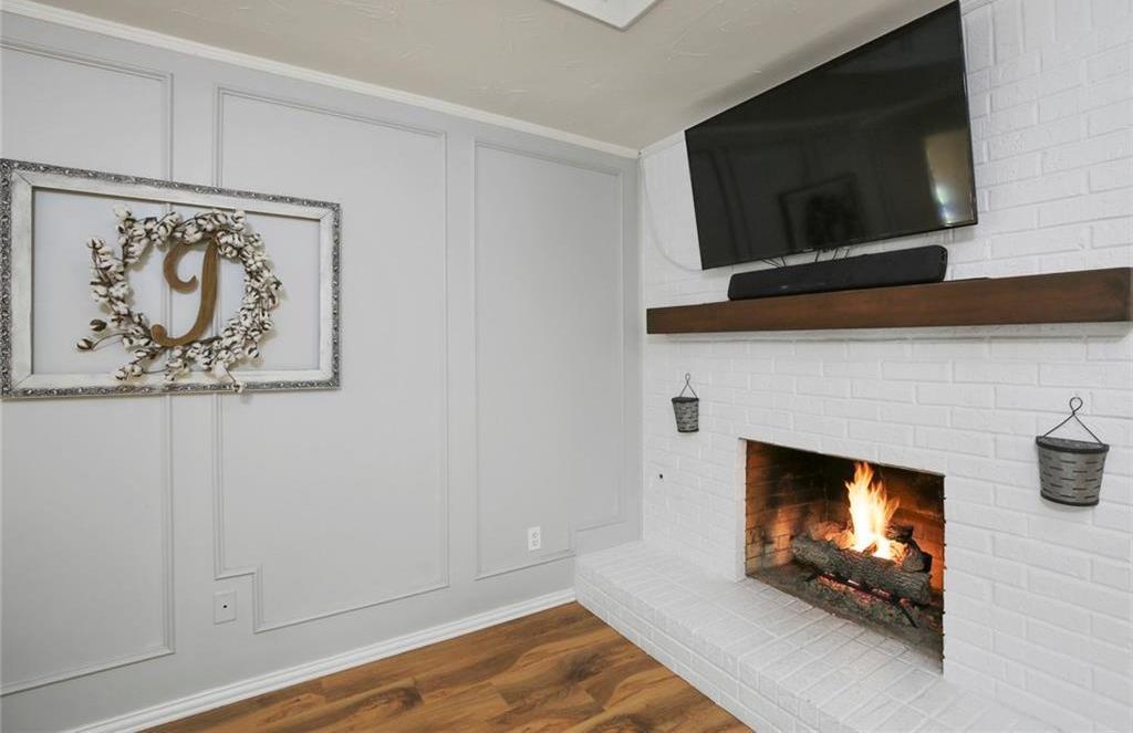 DFW Real Estate | 701 Stoneybrook Drive Wylie, Texas 75098 6
