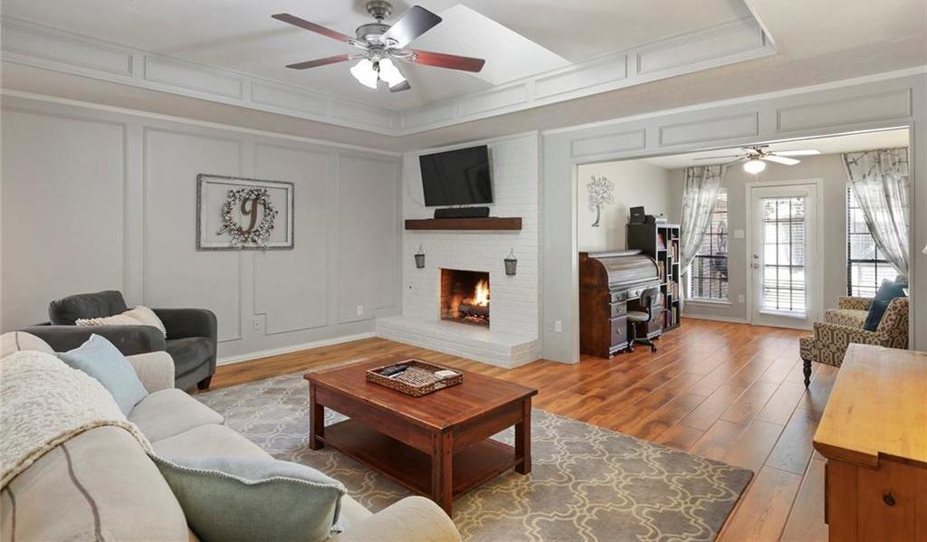 DFW Real Estate | 701 Stoneybrook Drive Wylie, Texas 75098 8