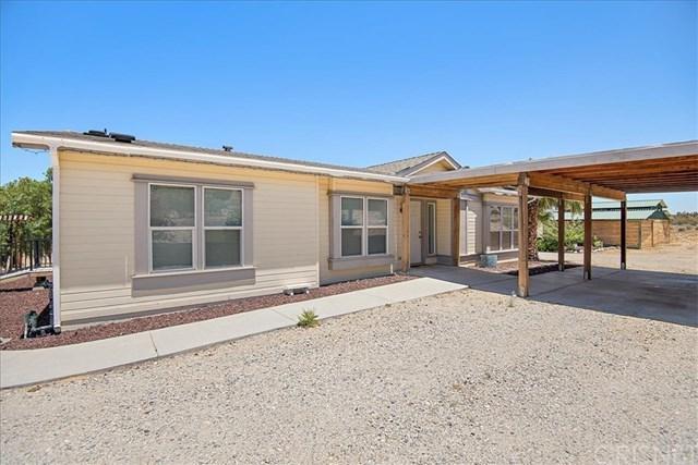 Closed | 9840 E Avenue W8 Littlerock, CA 93543 1