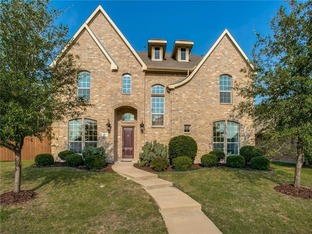 Sold Property | 11513 Oleander Drive Frisco, TX 75035 25
