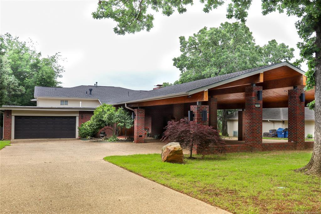 Off Market | 1414 Country Club Road McAlester, Oklahoma 74501 0
