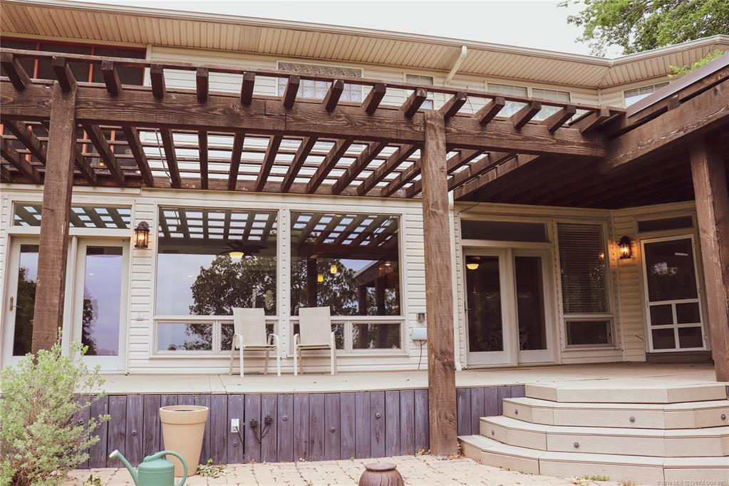 Off Market | 1414 Country Club Road McAlester, Oklahoma 74501 35