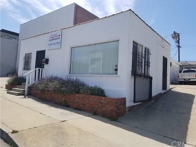 Closed | 141 Eucalyptus Drive El Segundo, CA 90245 0