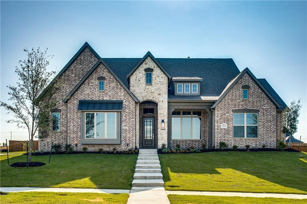 Sold Property   2115 Birchfield  Haslet, TX 76052 0
