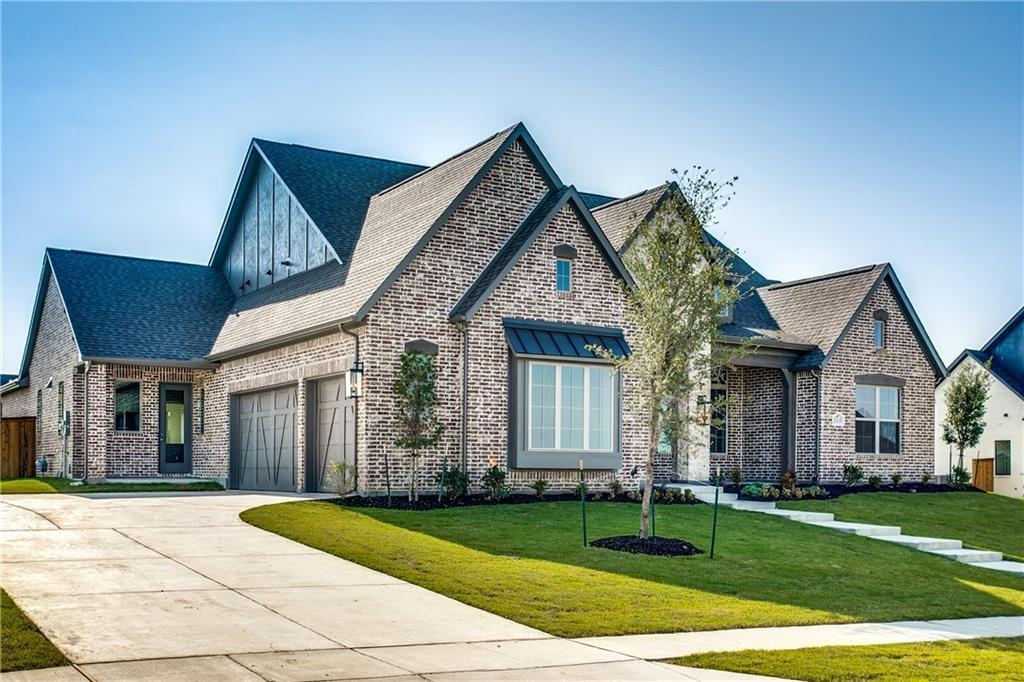 Sold Property   2115 Birchfield  Haslet, TX 76052 1