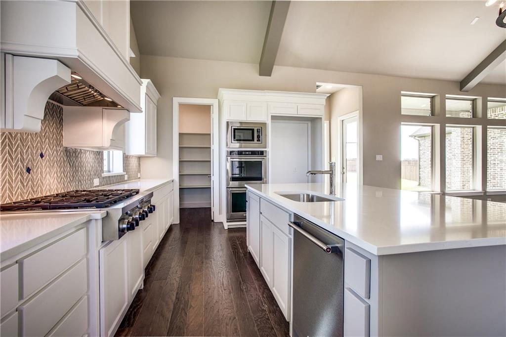 Sold Property   2115 Birchfield  Haslet, TX 76052 10