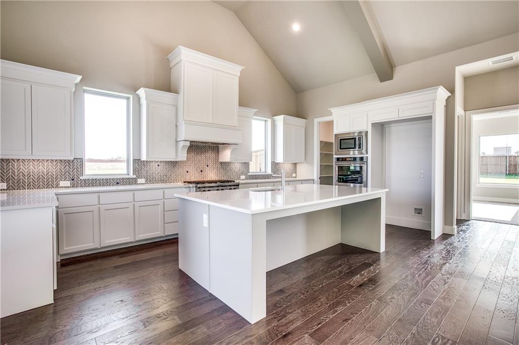 Sold Property   2115 Birchfield  Haslet, TX 76052 11