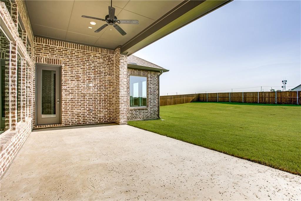 Sold Property   2115 Birchfield  Haslet, TX 76052 23