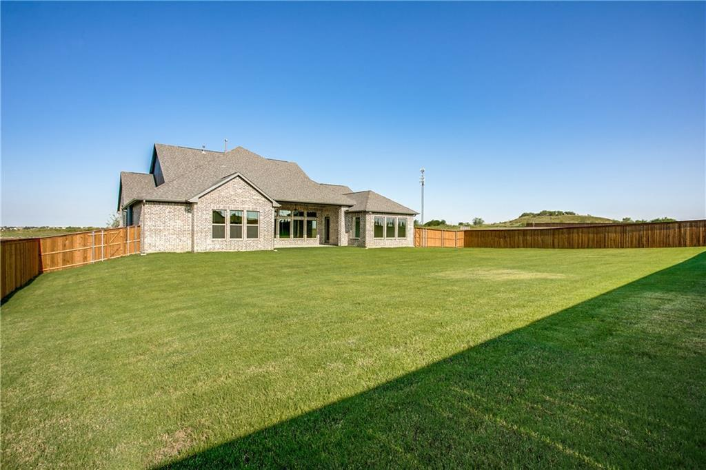 Sold Property   2115 Birchfield  Haslet, TX 76052 24