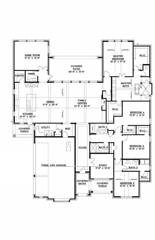 Sold Property   2115 Birchfield  Haslet, TX 76052 25