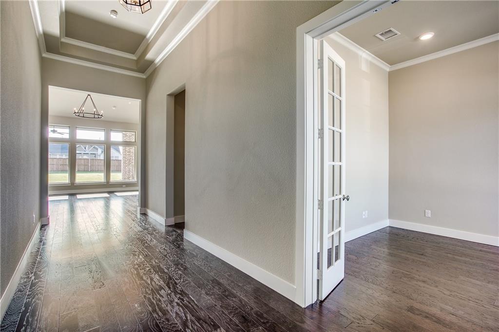Sold Property   2115 Birchfield  Haslet, TX 76052 3
