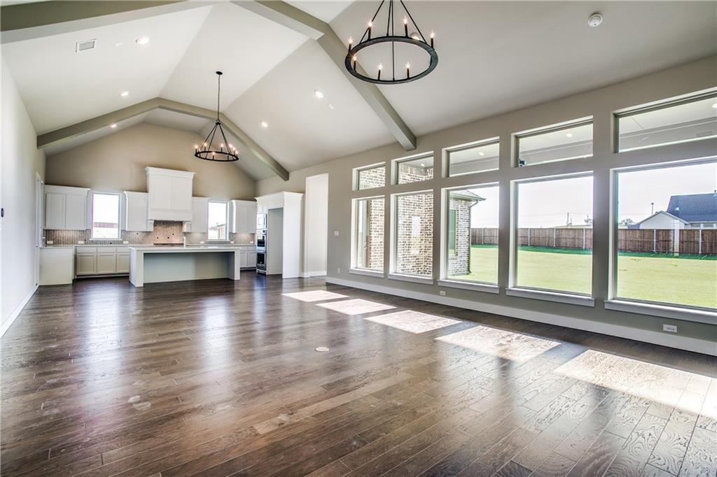 Sold Property   2115 Birchfield  Haslet, TX 76052 5