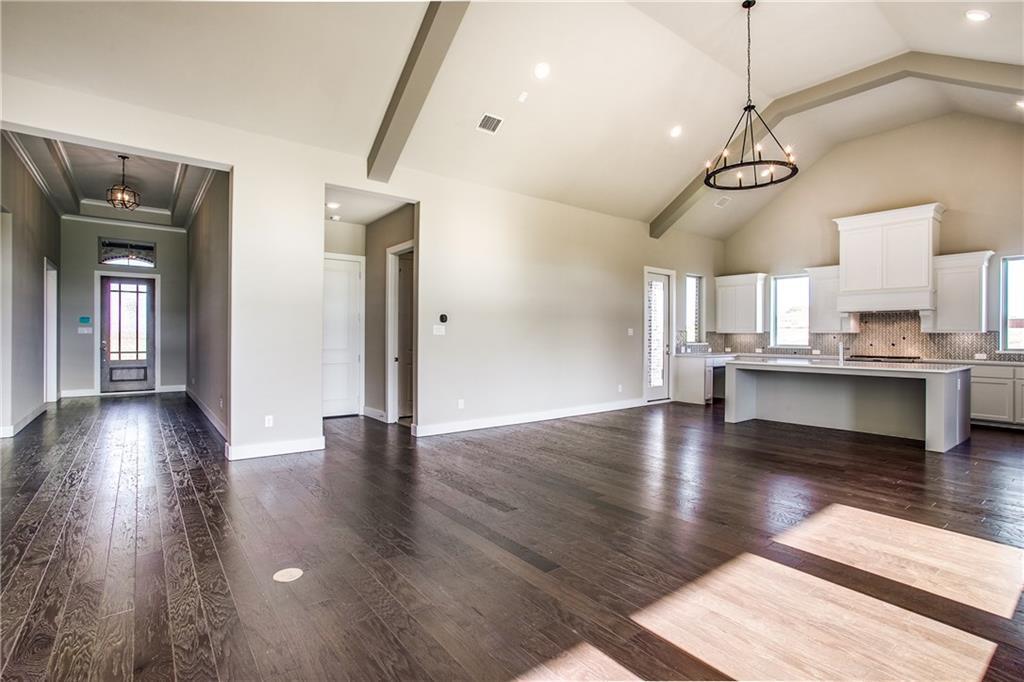 Sold Property   2115 Birchfield  Haslet, TX 76052 6