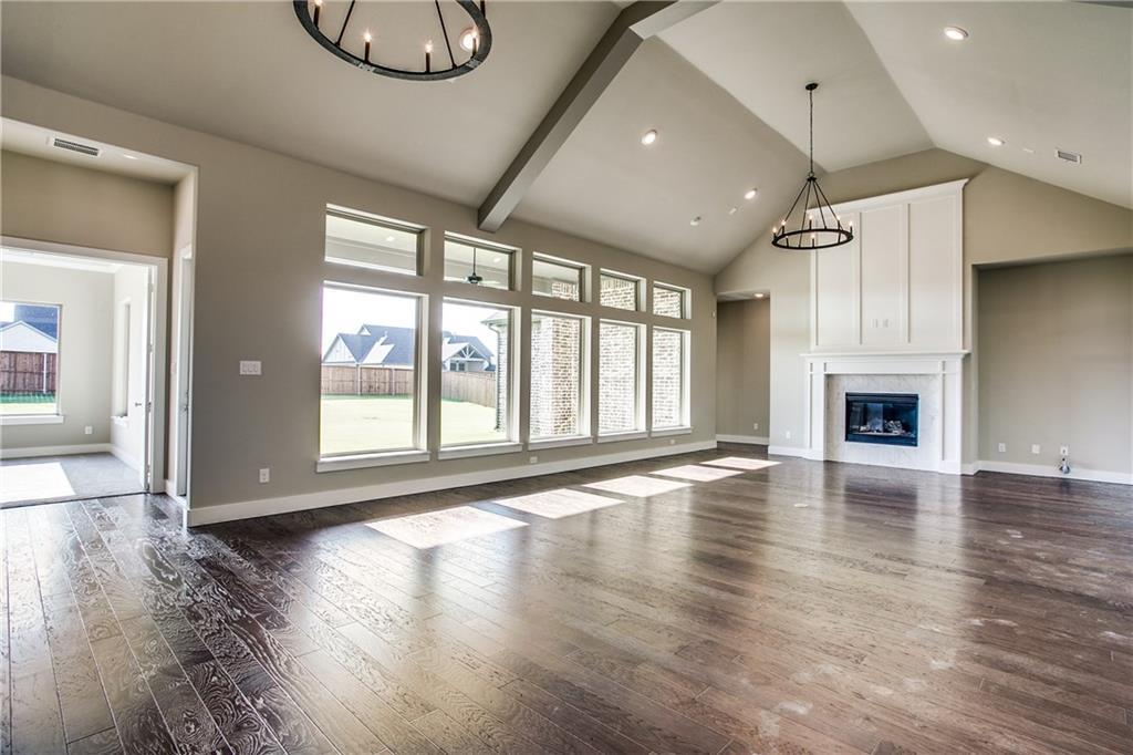 Sold Property   2115 Birchfield  Haslet, TX 76052 7
