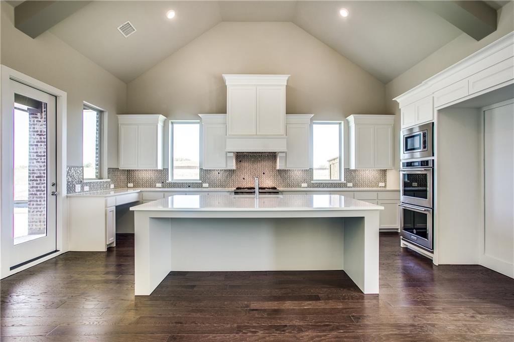 Sold Property   2115 Birchfield  Haslet, TX 76052 8
