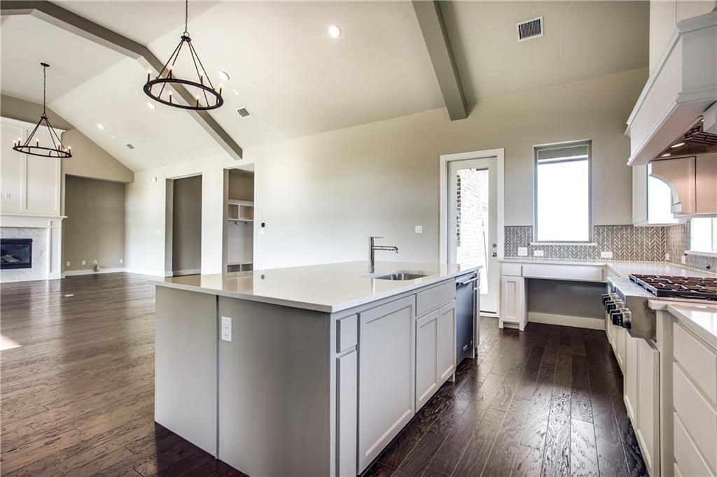 Sold Property   2115 Birchfield  Haslet, TX 76052 9