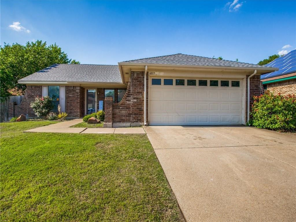 Sold Property | 6017 Hillglen Drive Watauga, Texas 76148 0