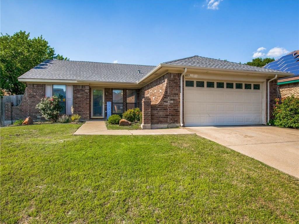 Sold Property | 6017 Hillglen Drive Watauga, Texas 76148 2