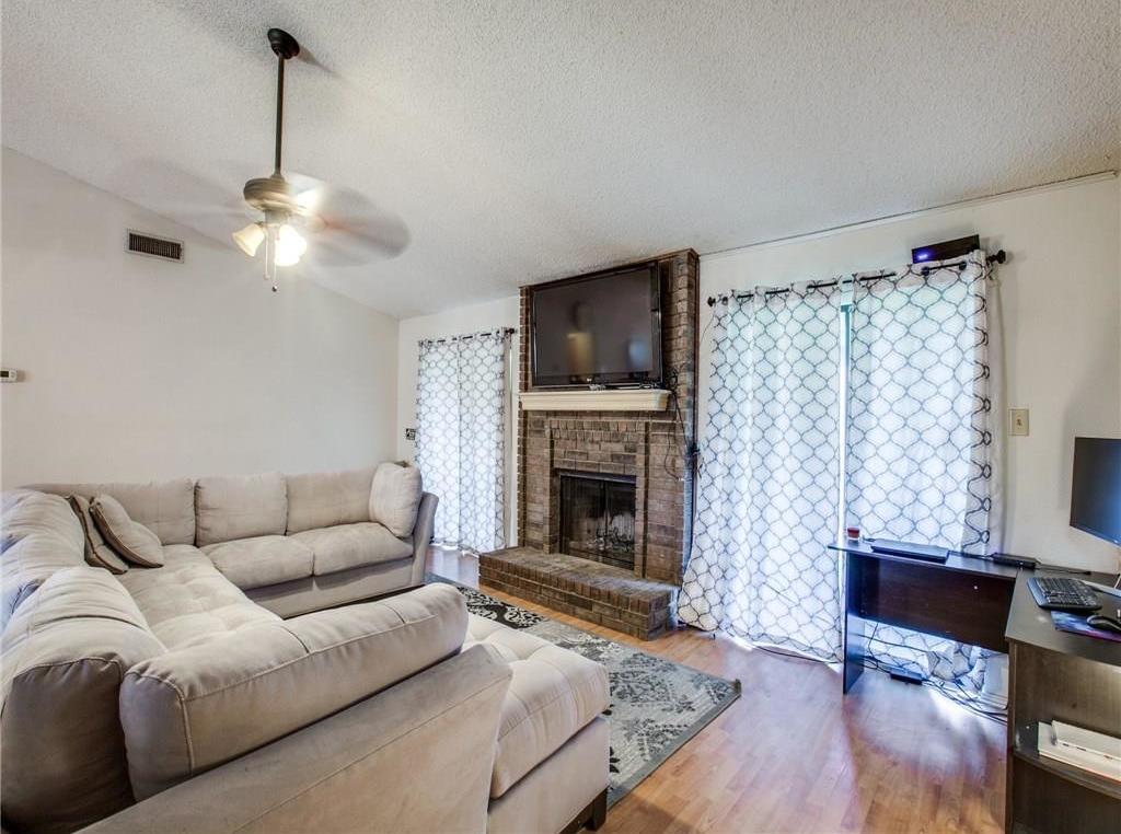 Sold Property | 6017 Hillglen Drive Watauga, Texas 76148 12