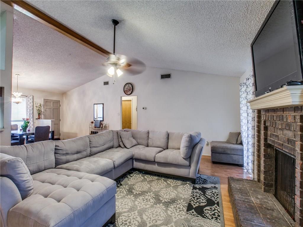 Sold Property | 6017 Hillglen Drive Watauga, Texas 76148 13