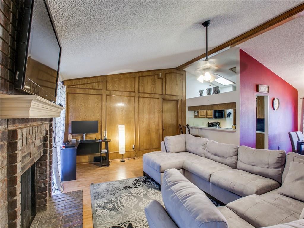 Sold Property | 6017 Hillglen Drive Watauga, Texas 76148 14