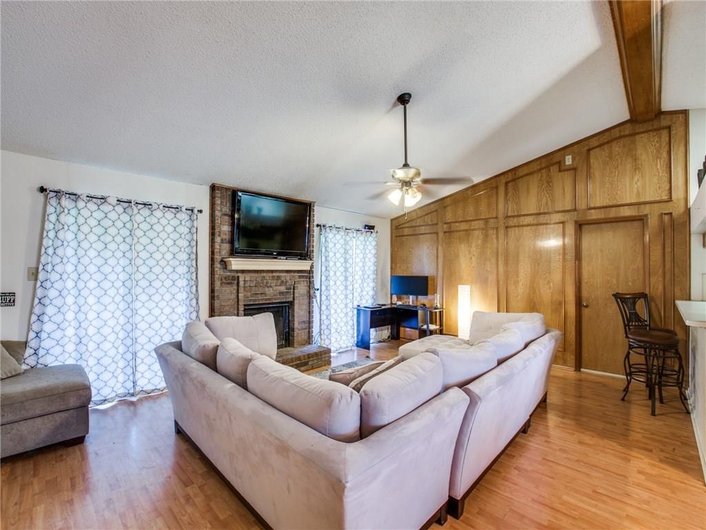 Sold Property | 6017 Hillglen Drive Watauga, Texas 76148 15