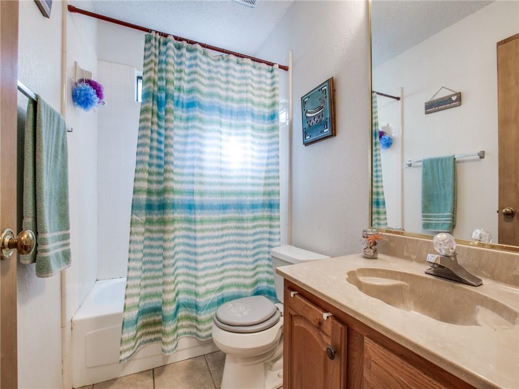 Sold Property | 6017 Hillglen Drive Watauga, Texas 76148 17