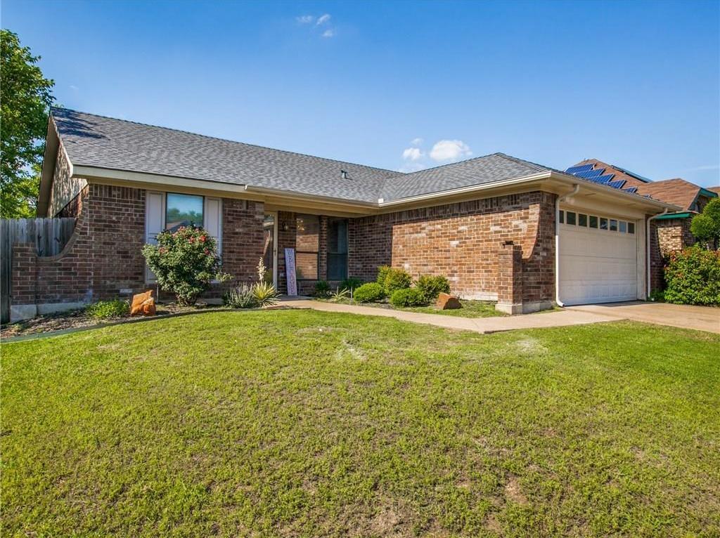 Sold Property | 6017 Hillglen Drive Watauga, Texas 76148 3