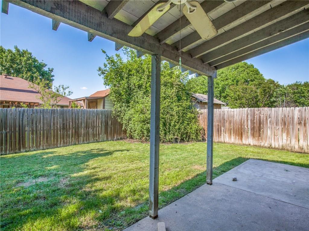 Sold Property | 6017 Hillglen Drive Watauga, Texas 76148 23