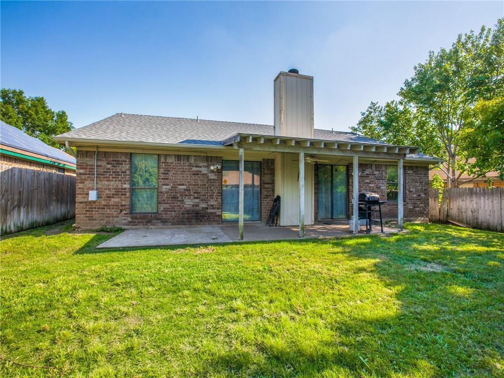 Sold Property | 6017 Hillglen Drive Watauga, Texas 76148 24