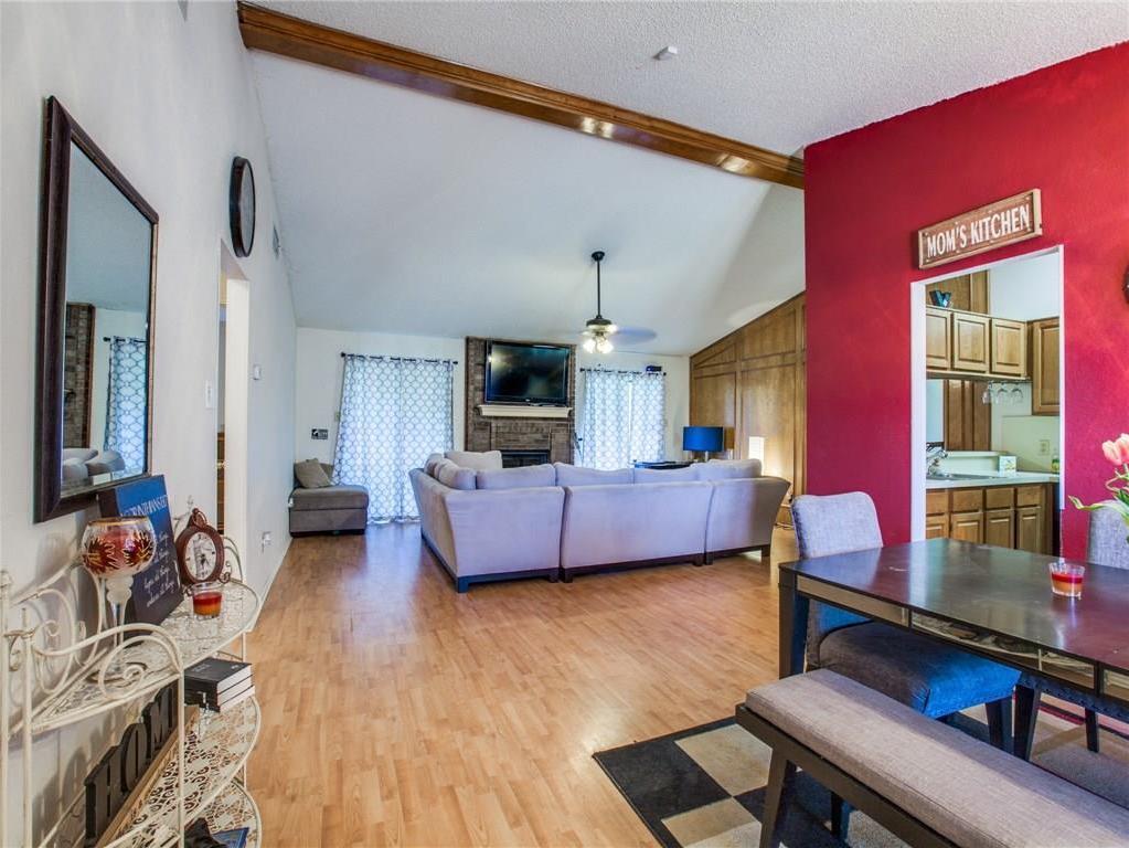 Sold Property | 6017 Hillglen Drive Watauga, Texas 76148 7