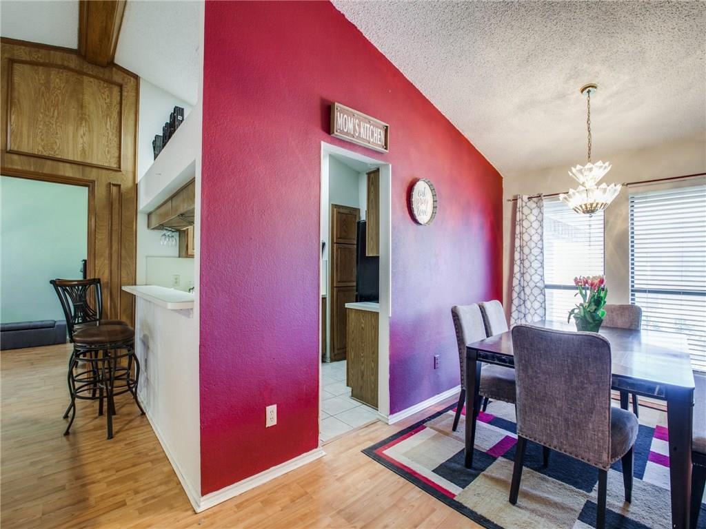 Sold Property | 6017 Hillglen Drive Watauga, Texas 76148 8