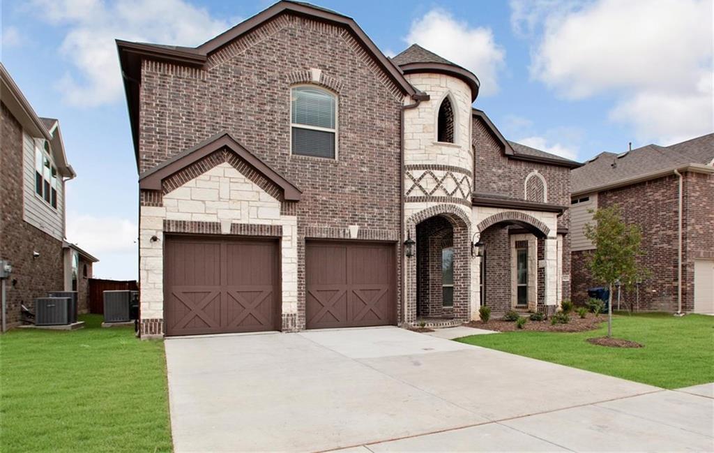 Homes for sale in Little Elm  | 1421 Frisco Hills Boulevard Little Elm, Texas 75068 3