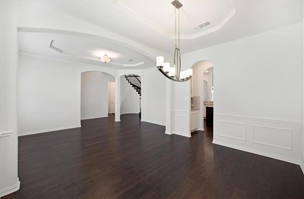 Homes for sale in Little Elm  | 1421 Frisco Hills Boulevard Little Elm, Texas 75068 6