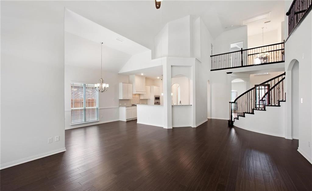 Homes for sale in Little Elm  | 1421 Frisco Hills Boulevard Little Elm, Texas 75068 2