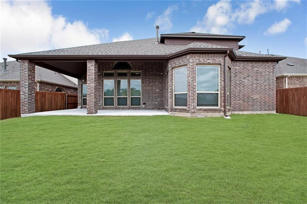 Homes for sale in Little Elm  | 1421 Frisco Hills Boulevard Little Elm, Texas 75068 29