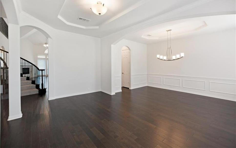 Homes for sale in Little Elm  | 1421 Frisco Hills Boulevard Little Elm, Texas 75068 9