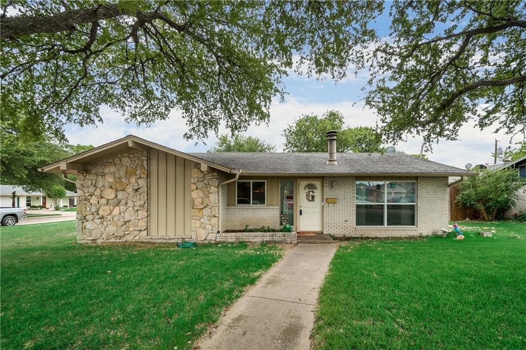 Active | 8240 Greenhollow Lane Dallas, Texas 75240 0