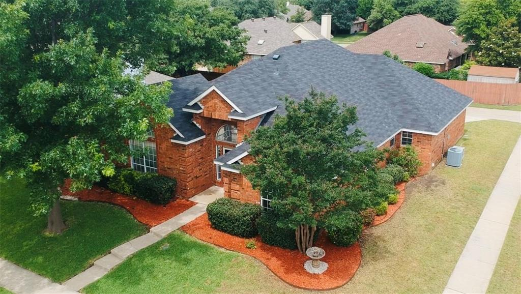Sold Property | 7801 Tournament Road Frisco, TX 75035 1
