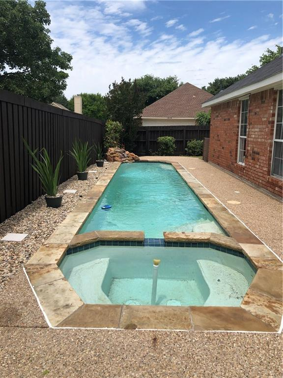 Sold Property | 7801 Tournament Road Frisco, TX 75035 27
