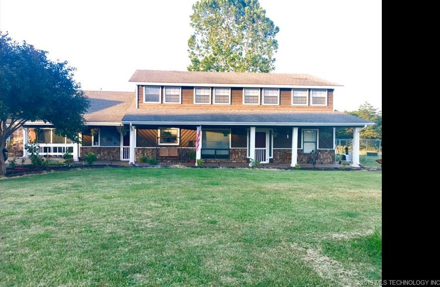 Off Market | 940 Compelube Road McAlester, Oklahoma 74501 24