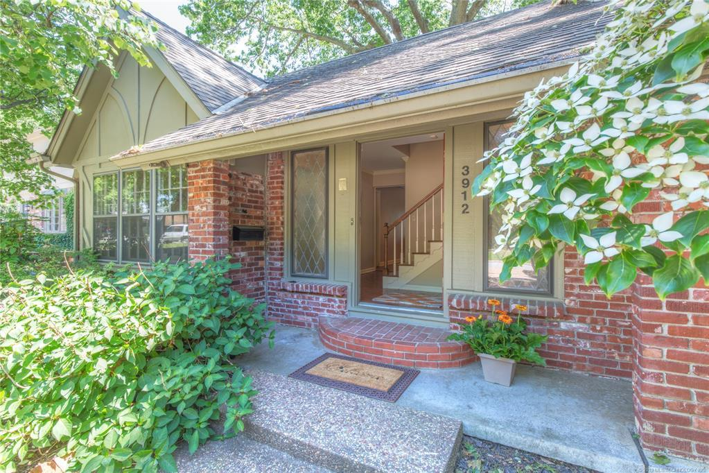 Off Market | 3912 E 58th Place Tulsa, OK 74135 0