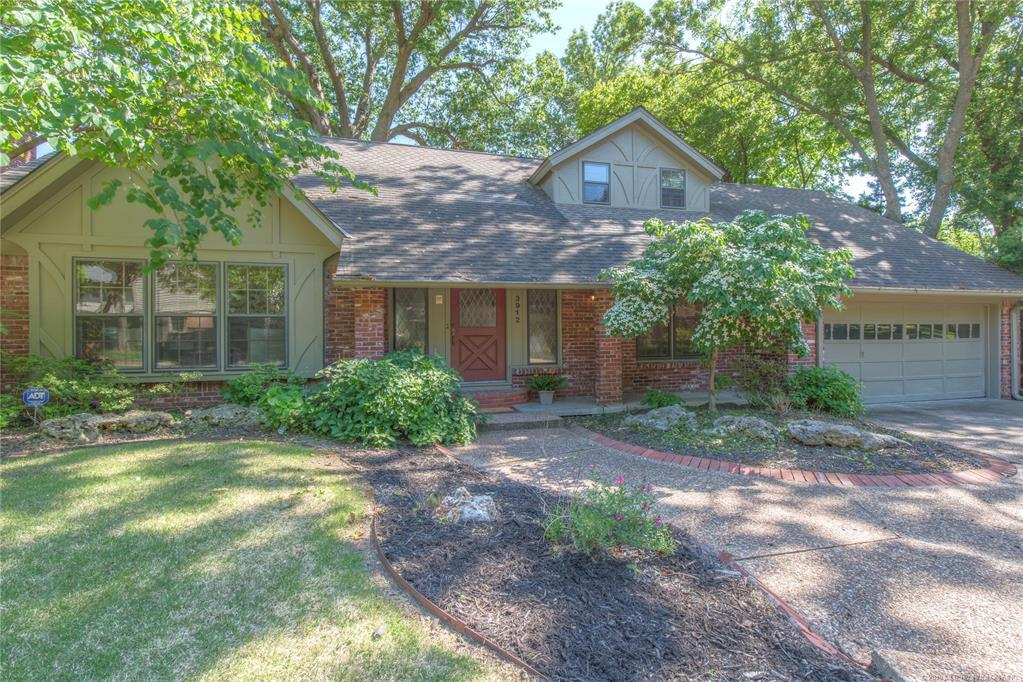 Off Market | 3912 E 58th Place Tulsa, OK 74135 1