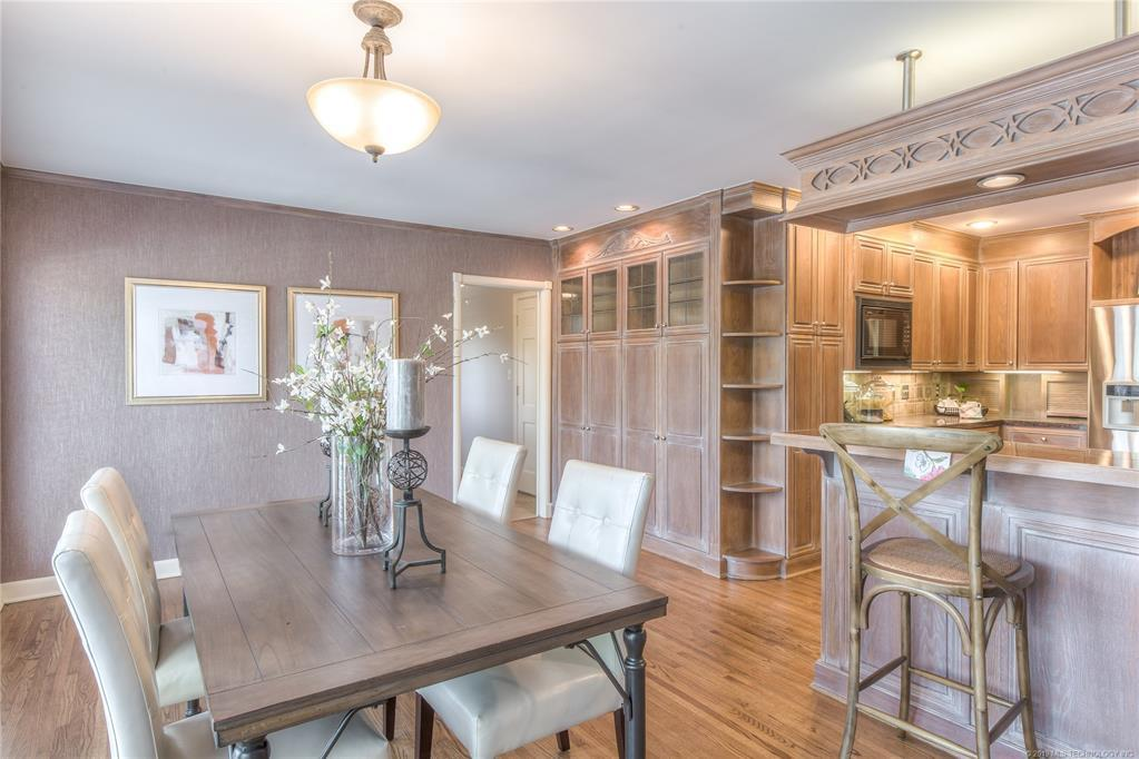 Off Market | 3912 E 58th Place Tulsa, OK 74135 12